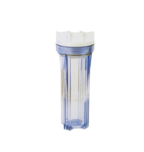滤水器壳体