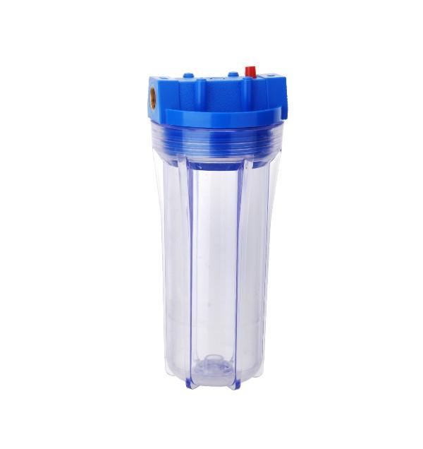 滤水器壳体-KKFS-10-26