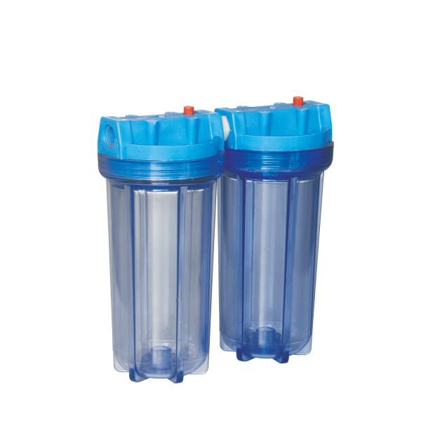 滤水器壳体-KKFS10-24