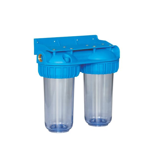 滤水器壳体-KKFS10-25