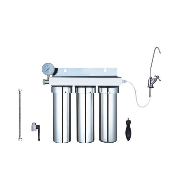 不锈钢净水器-KK-ST-5