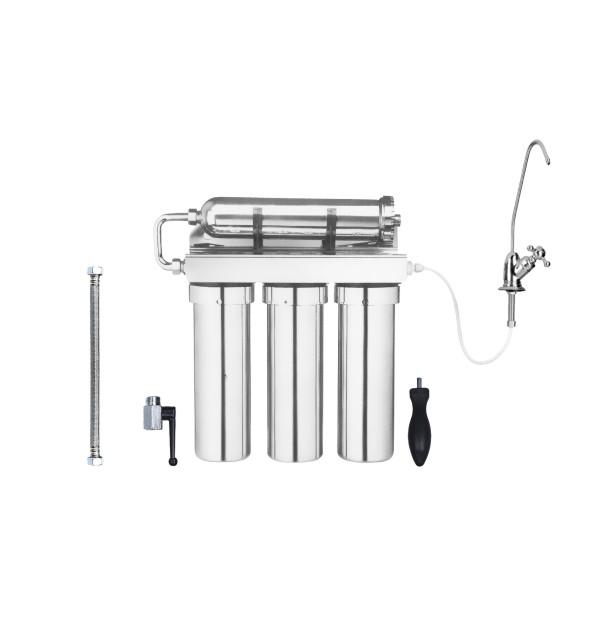 不锈钢净水器-KK-Q3-1