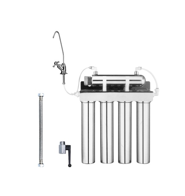 不锈钢净水器-KK-US10-4