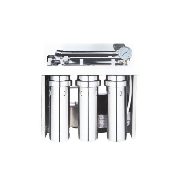 不锈钢净水器-KK-RO-01