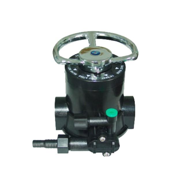 玻璃钢控制阀-KK-F64A1