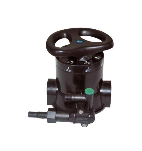 玻璃钢控制阀-KK-F64A2