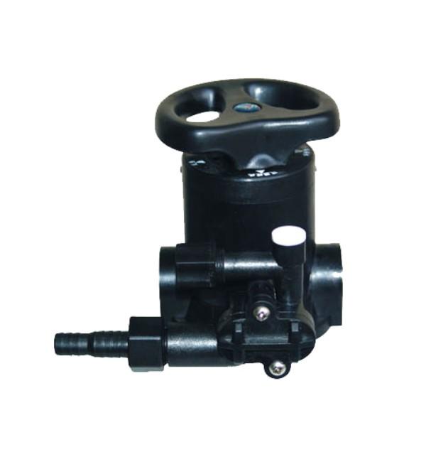 玻璃钢控制阀-KK-F64B-C