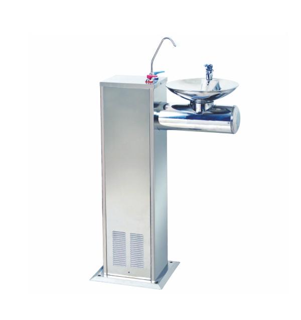 不锈钢过滤式饮水机-KK-312