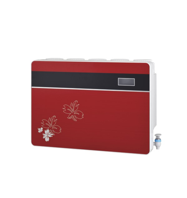 箱式反渗透系统-KK-RO5H带内水箱(7L)