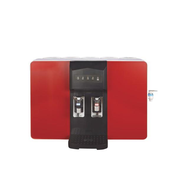 带加热的箱式反渗透系统-KK-RO5HD-1