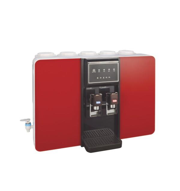 带加热的箱式反渗透系统-KK-RO5HD-2