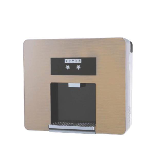 带加热的箱式反渗透系统-KK-RO5HD-3