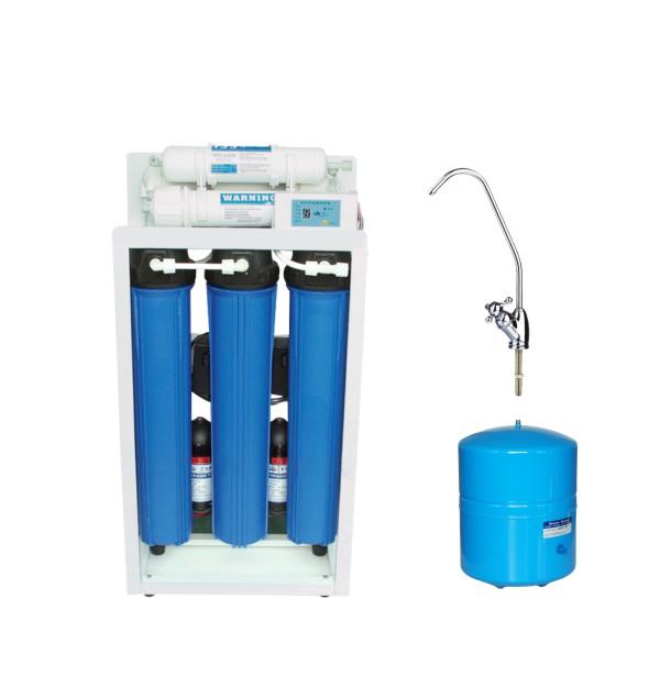 反渗透纯水机-KK-RO-O(100-400GPD)
