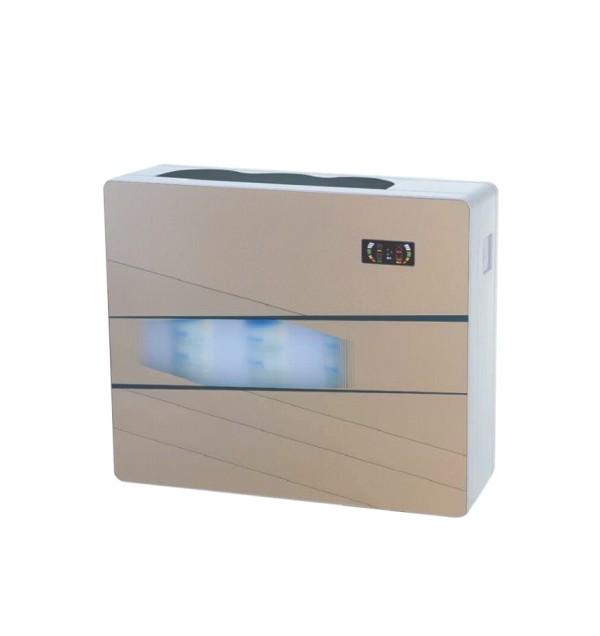 箱式反渗透系统&带加热的箱式反渗透系统